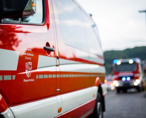 Der Feuerwehr Kelkheim-Ruppertshain beitreten