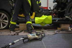 Feuerwehr Kelkheim-Ruppertshain: Externe Ausbildung, Opel Seminar
